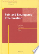 Pain and Neurogenic Inflammation