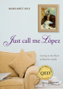 Just Call Me Lopez [Pdf/ePub] eBook