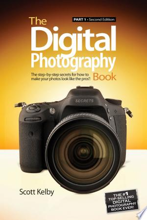 The+Digital+Photography+BookFurnishes an overview of digital photography, covering such topics as cameras, exposure, lighting, shutter speed, depth of field, and resolution--and tips on how to avoid hours of photo-editing by taking great photographs the first time.