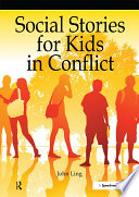 Social Stories for Kids in Conflict Book PDF