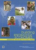 Building Knowledge Economies Book