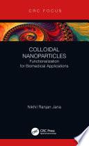 Colloidal Nanoparticles Book PDF