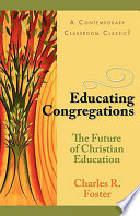 Educating Congregations