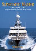 Superyacht Master Book
