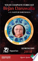 Horoscope 2018  Your Complete Forecast  Aquarius