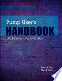 Pump User S Handbook Life Extension Fourth Edition Book PDF