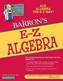 E-Z Algebra
