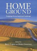 Home Ground [Pdf/ePub] eBook