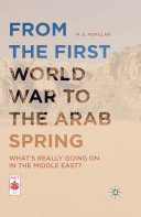 From the First World War to the Arab Spring [Pdf/ePub] eBook