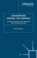 Shakespeare Among the Animals Pdf/ePub eBook
