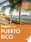 Fodor s Puerto Rico