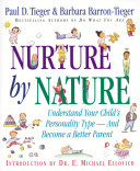 Nurture by Nature