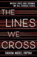 The Lines We Cross Book