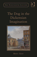 Pdf The Dog in the Dickensian Imagination Telecharger