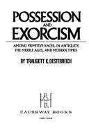 Possession and Exorcism ebook