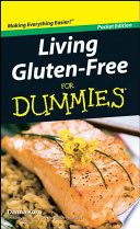 Living Gluten Free For Dummies