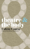 Pdf Theatre and The Body Telecharger