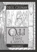 Odd and the Frost Giants Pdf/ePub eBook