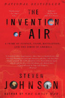 Pdf The Invention of Air