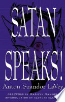 Satan Speaks!