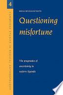 Questioning Misfortune Pdf/ePub eBook