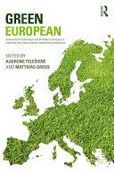 Green European