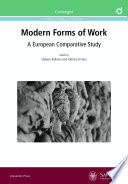 Modern Forms of Work