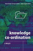 Knowledge Coordination