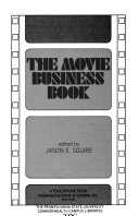 The Movie Business Book