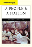 A People   a Nation Book