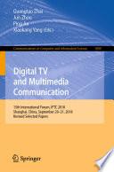 Digital TV and Multimedia Communication Book