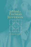 The Mind of Thomas Jefferson Pdf/ePub eBook