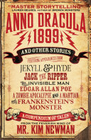 Anno Dracula 1899 and Other Stories ebook