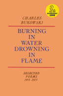 Burning in Water, Drowning in Flame Pdf/ePub eBook