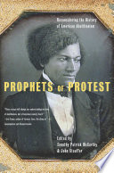 Prophets Of Protest