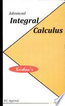 Advanced Intergral Calculus