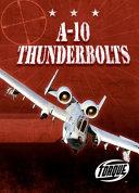 A-10 Thunderbolts Pdf