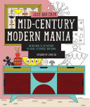 Just Add Color  Mid Century Modern Mania