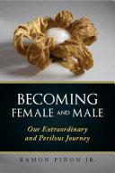 Becoming Female And Male Pdf/ePub eBook