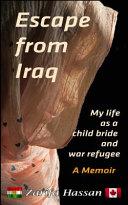 Escape from Iraq