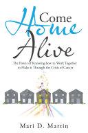 Come Home Alive Pdf/ePub eBook