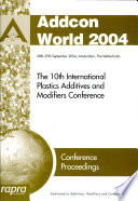 Addcon World Book