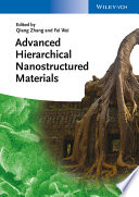 Advanced Hierarchical Nanostructured Materials Book
