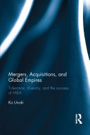 Pdf Mergers, Acquisitions and Global Empires