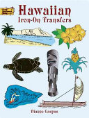 Hawaiian Iron On Transfers