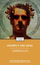 Oedipus the King Pdf/ePub eBook