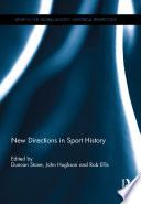 New Directions in Sport History