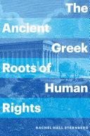 The Ancient Greek Roots of Human Rights Pdf/ePub eBook