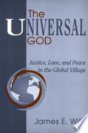 The Universal God