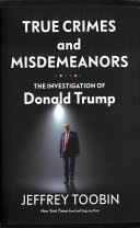 True Crimes and Misdemeanors Book PDF